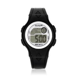 Zegarek dziecięcy sportowy - czarny - Z1211