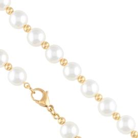 Bransoletka z perełek - Xuping BP5470