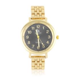Zegarek damski na bransolecie - black - Z1217