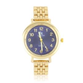 Zegarek damski na bransolecie - plum - Z1218
