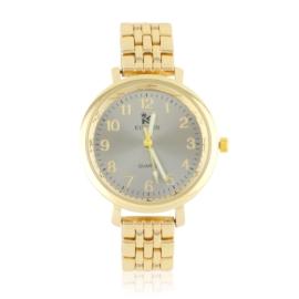 Zegarek damski na bransolecie - grey - Z1220