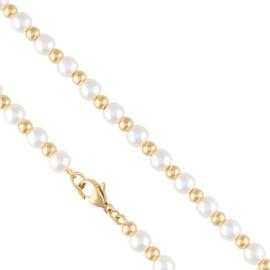 Bransoletka z perełek - Xuping BP5488