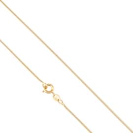 Łańcuszek linka 45cm Xuping LAP1851