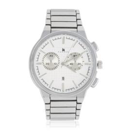 Zegarek męski na bransolecie - Z1228