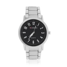 Zegarek męski na bransolecie - Z1229