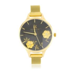 Zegarek damski na bransolecie magnetycznej - Z1231