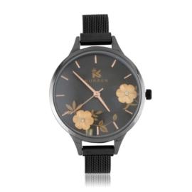 Zegarek damski na bransolecie magnetycznej - Z1232