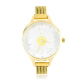 Zegarek damski na bransolecie magnetycznej - Z1233