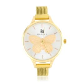 Zegarek damski na bransolecie magnetycznej - Z1234