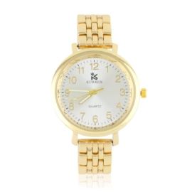 Zegarek damski na bransolecie - Z1243