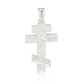 Krzyżyk prawosławny - Xuping - PRZ2347