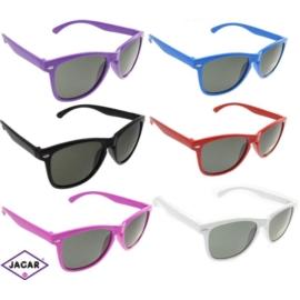 Paparazzi okulary przeciwsłoneczne D100 -24szt/op
