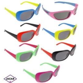 Paparazzi okulary przeciwsłoneczne D102 -24szt/op