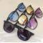 Okulary Paparazzi wayfarer - 2955 - 12szt/op