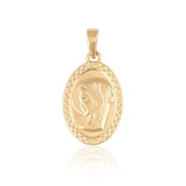 Medalik Matka Boska - Xuping PRZ2359