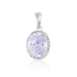 Przywieszka - kryształ - Xuping PRZ2371