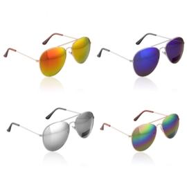 Okulary Paparazzi - 2800 - 12szt/op