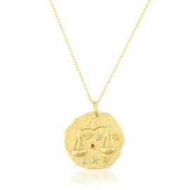 Celebrytka zodiak - Waga - Moonriver CP2900