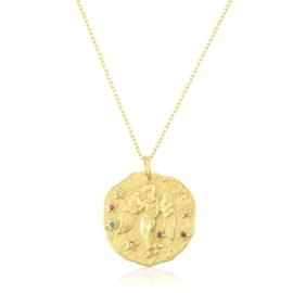 Celebrytka zodiak - Panna - Moonriver CP2902