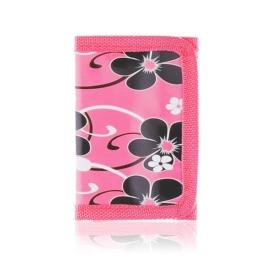 Portfel dziecięcy 11x7cm - pink - P1155
