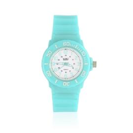 Zegarek dziecięcy silikonowy - niebieski - Z1326