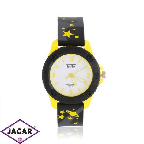 Zegarek dziecięcy na silikonowym pasku - Z1340