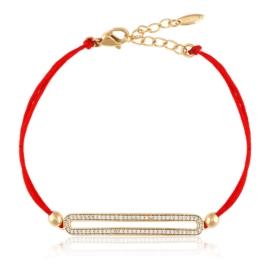 Bransoletka na sznureczku - Xuping BP5721