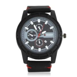 Zegarek męski na pasku - Z1371