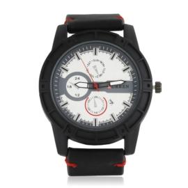 Zegarek męski na pasku - Z1372