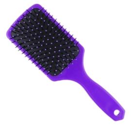 Szczotka do włosów szeroka - SZC109
