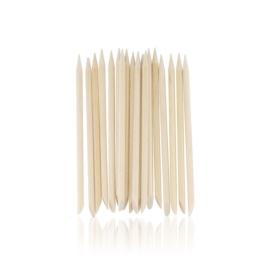 Patyczki drewniane do manicure 10szt - MUP194