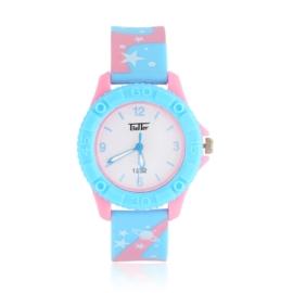 Zegarek dziecięcy - blue/pink - Z1378