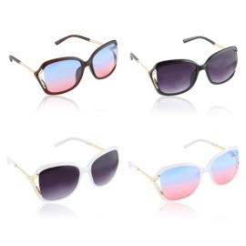 Okulary przeciwsłoneczne muchy 12szt/op 678