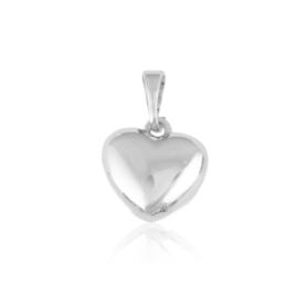 Przywieszka serce - Xuping PRZ2404