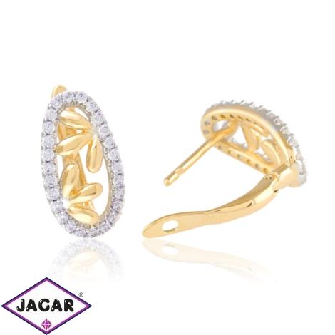 Kolczyki z kryształkami - Xuping EAP13103