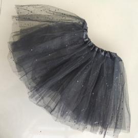 Spódniczka tiulowa XXS - czarna - IN20