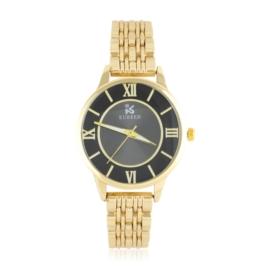 Zegarek na bransolecie - black - Z1532