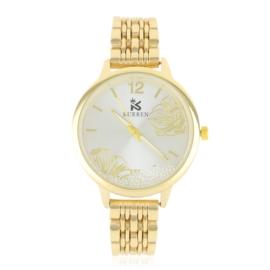 Zegarek rose z ruchomymi kryształkami - Z1533