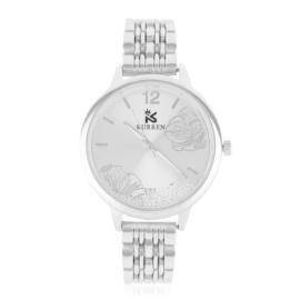Zegarek rose z ruchomymi kryształkami - Z1536
