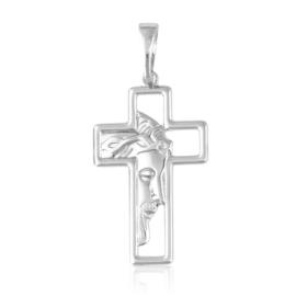 Przywieszka krzyżyk - Xuping PRZ2445