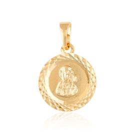 Przywieszka medalik - Xuping PRZ2455