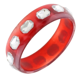 Bransoletki codzienna z kryształkami - BRA2684