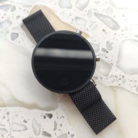 Zegarek na magnetycznym pasku LED - Z1537