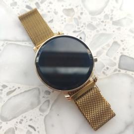 Zegarek na magnetycznym pasku LED - Z1539