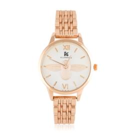 Zegarek na bransolecie - pszczoła - Z1546