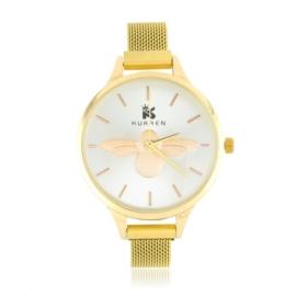 Zegarek na magnetycznym pasku - Z1549