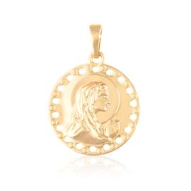Przywieszka medalik - Xuping PRZ2475