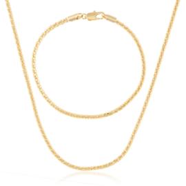 Komplet biżuterii - Xuping PK520