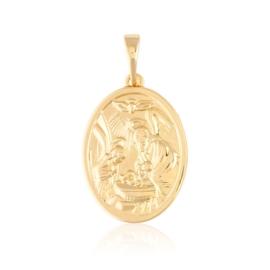 Przywieszka medalik - Xuping PRZ2499