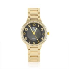Zegarek damski na bransolecie Z1594